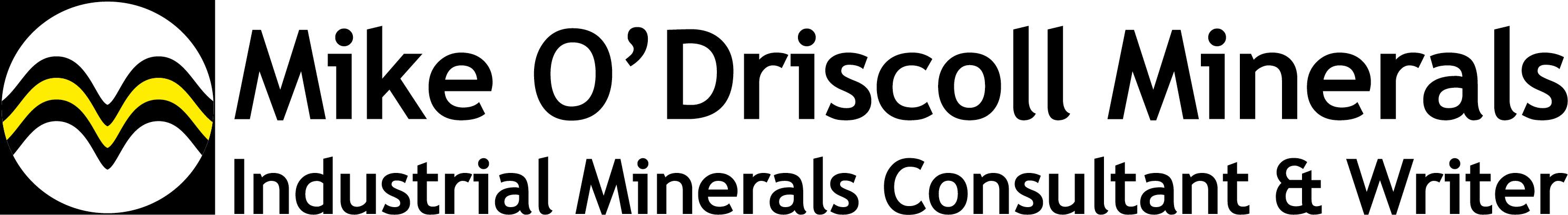 Mike O'Driscoll Minerals