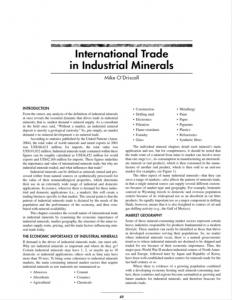 MODriscoll SME IMAR7 Chapter